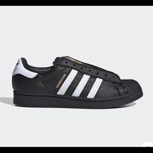 Adidas Superstar J Shoes Unisex